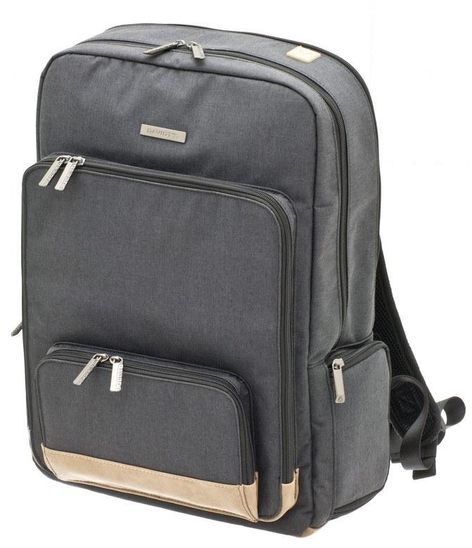 sac dos pc portable 15 6 pouces mood davidt 39 s citasac. Black Bedroom Furniture Sets. Home Design Ideas
