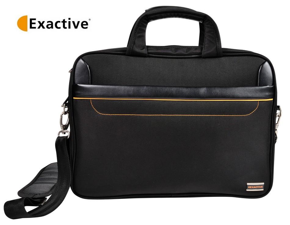 7f11cc930b EXACTIVE : Sacoche pour ordinateur portable 15,6 pouces