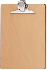 porte bloc a4 en bois 222 x 322 mm maul citasac. Black Bedroom Furniture Sets. Home Design Ideas